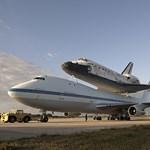 Ilyen lesz az olcsó űrutazás?