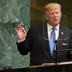 Brüsszel odavágott egy keményet az amerikai önzésnek és Trump diadalának