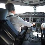 Betehet a magas olajár a légitársaságoknak