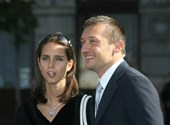 Rogán Antal és felesége bejelentették: válnak