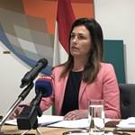 Varga Judit objektív vizsgálatra számít Brüsszeltől