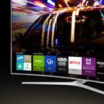Jobb tévéket akar a Samsung, az LG-től rendelnének kijelzőt hozzá