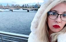 Megtalálhatták a Londonban eltűnt magyar lány holttestét