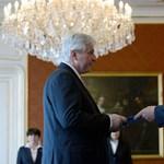 Volt miniszterek is helyet kaphatnak az új cseh kormányban