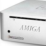Amiga Mini – visszahozza a C64-es boldog időket