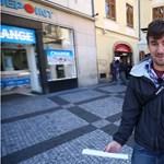Egy idegenvezető buktatta le a belváros pofátlan turistacsapdáját – videó