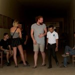 Sokba került a pornó imitálása néhány turistának Kambodzsában
