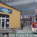 Sok tűzoltó hagyja el a pályát, az országot, de még nincsen gond