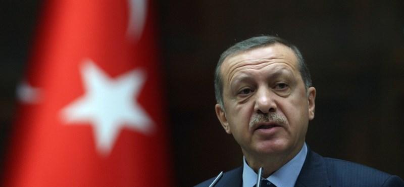 Lőttek a török képviselők mentelmi jogának