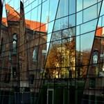 Így néz ki az európai díjat nyert pasaréti irodaház