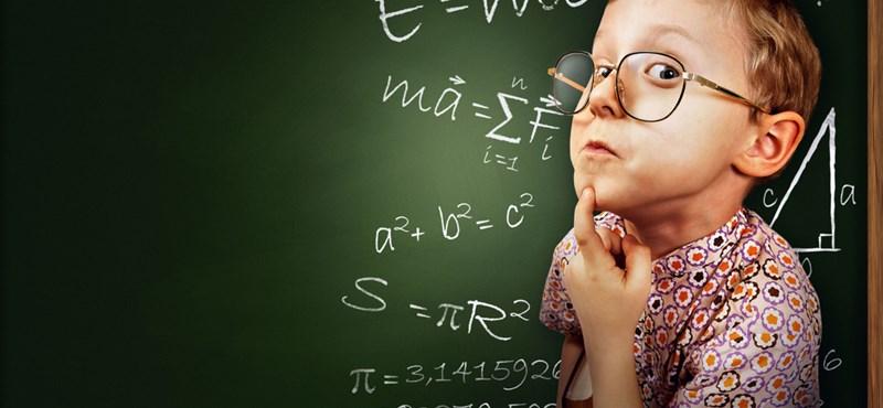 Kétperces matekteszt: ezek a feladatok sokakon kifoghatnak