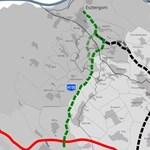 Még 31 év: 2052-re kész lehet az M10-es gyorsforgalmi út