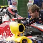 Vettel még keresi autója becenevét