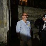 Házkutatást tartott a rendőrség Pikó András kampányközpontjában