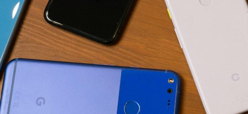 Már fotókon is láthatja, milyen lesz a Google új, olcsóbb telefonja