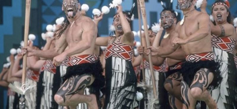 Egy különleges kultúra bőrdísze: A Ta-moko, azaz maori tetkó