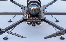 Magyarországra hozzák a jövő drónjait, ezek már sokkal tovább repülnek