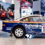 Egy darabka történelem: eladó egy Párizs-Dakar Porsche 959