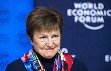 Egy Kínának tett szívesség majdnem az IMF vezérigazgatójának állásába került