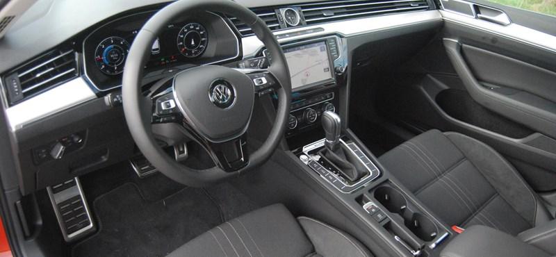 USA: csalt a Volkswagen