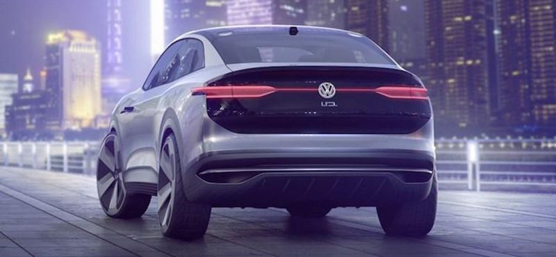 Három gyárában is átáll az elektromos autókra a Volkswagen