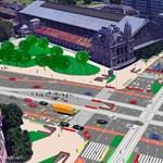 Egy lépéssel közelebb kerültünk a Nyugati téri felüljáró elbontásához