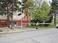 Egy maffiaügy miatt korábban már ült börtönben az érsekújvári savas támadó