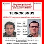 Nem volt ismeretlen a német és az olasz hatóságok számára a berlini merénylet gyanúsítottja