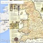 Olyan térképekkel bővül a Google Maps, amelyekhez eddig csak kevesen fértek hozzá