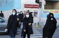 Iránban sem orvos irányítja a járványellenes harcot, a Forradalmi Gárdát vetették be