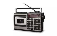 Nem találunk szavakat: újra kapható lesz a kazettás rádió