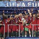 Azt hiszi, hogy Portugália nyerte a foci-Eb-t? Hát nagyon téved