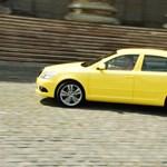 A legnépszerűbb középkategóriás autók Magyarországon