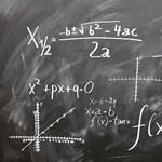 Kétperces matek kvíz: átmennétek az érettségin, ha ma lenne?