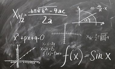 Izgalmas matekteszt: tudtok annyit, mint egy idén felvételiző általános iskolás?