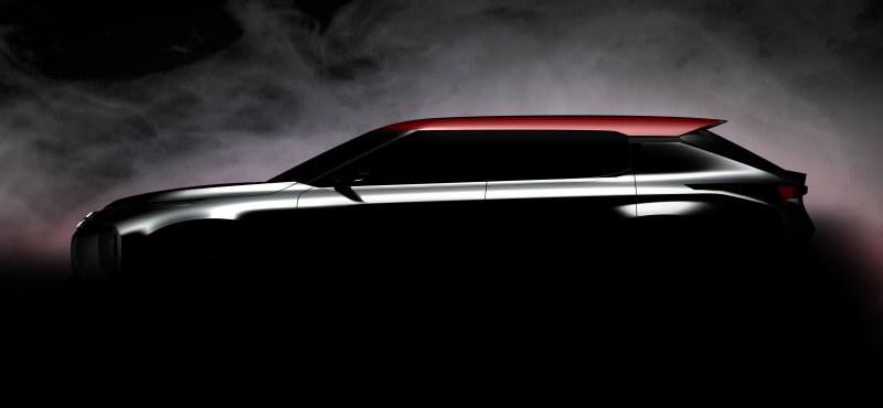 Már most izgulhatunk az új Mitsubishi miatt