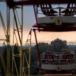 Rekviem a Szocialista szellem vasútjáért – útikalauz a Vidám Parkhoz