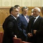 Személye elleni támadásként éli meg Orbán a leminősítést
