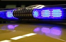 Tíz autót tört fel egy tizenéves Kaposváron, az egyikben milliók hevertek