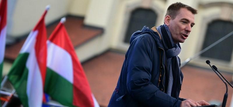Magyar Nemzet: Jávorral szipkázna el LMP-s szavazatokat az MSZP