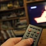 50 millió spermát veszít, aki sokat tévézik