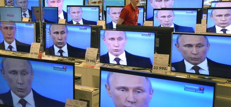 Térdre kényszerítené Putyint az EU