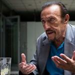 """Zimbardo: """"Mindjárt előjön az Übermensch és az Untermensch is?"""""""
