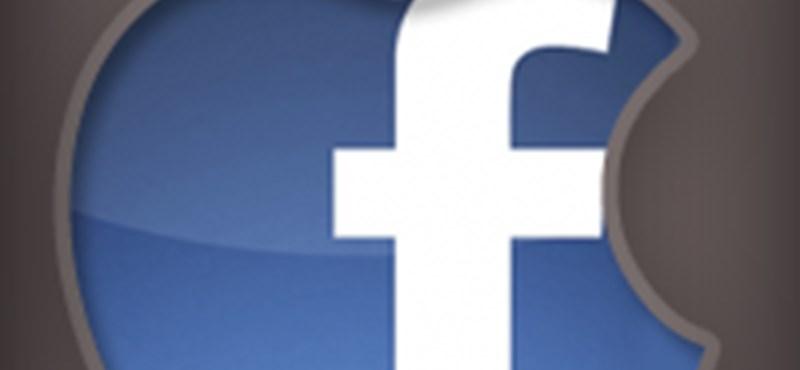 Csúcson az Apple, mélyben a Facebook