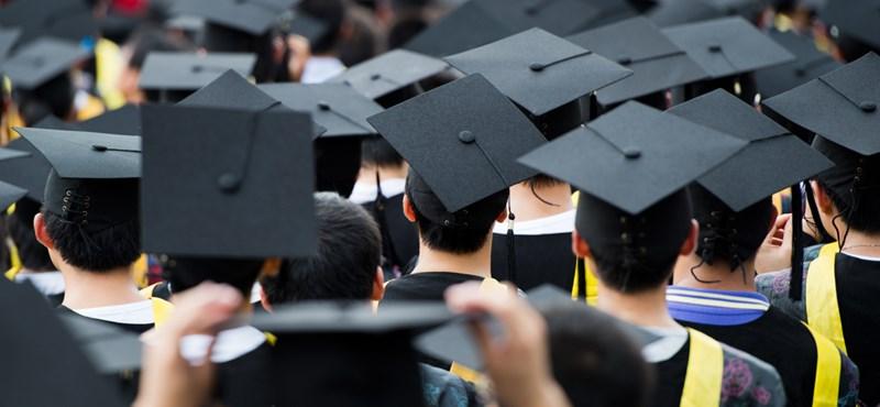 Ennyi államilag támogatott félévet kapnak az egyetemisták - a legfontosabb kérdések