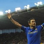 Az angol másodosztályban lesz edző a Chelsea legendája