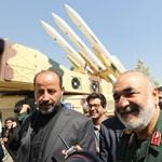 Irán folytatja az atomfegyvergyártást, de hajlandó leállni