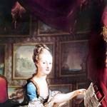 Elárverezték Marie Antoinette fél pár cipőjét