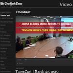 Műhelytitkok a New York Times szerkesztőségéből