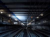 3-as metró: rövidesen lezárnak két belvárosi megállót